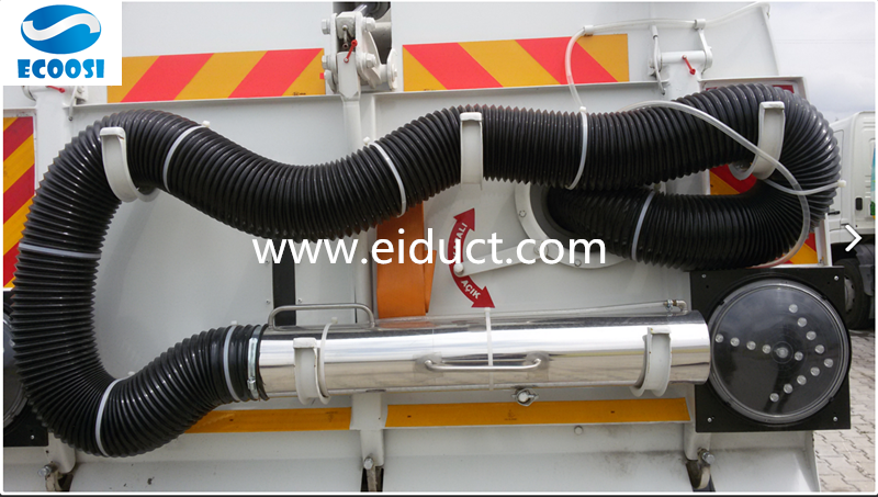 Industrial TPR Hose
