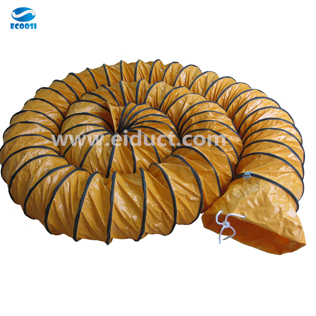 Ventilation Fan Ducting