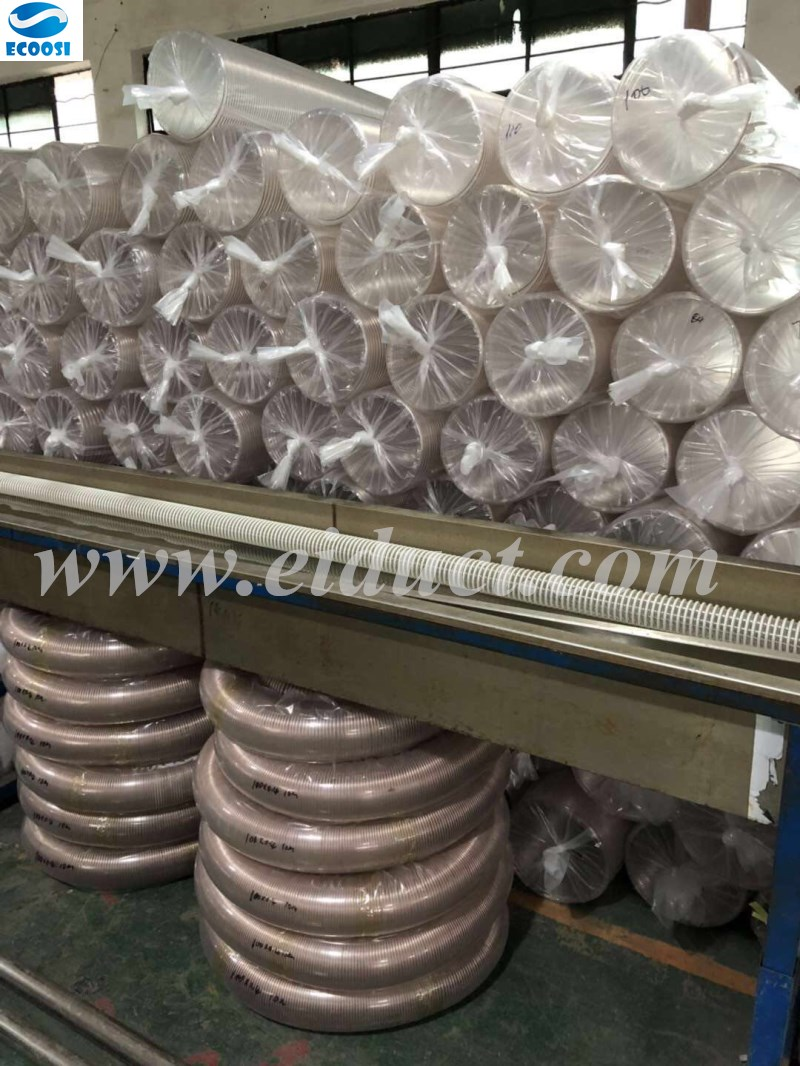 PU-flexible-ducting