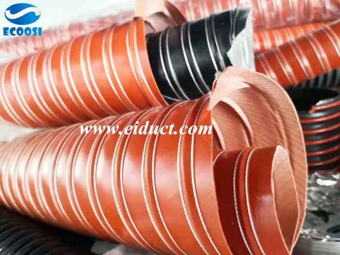 High-Temperature-Silicone-Exhaust-Hose
