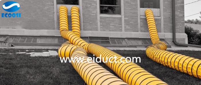 Flexible-Ducting