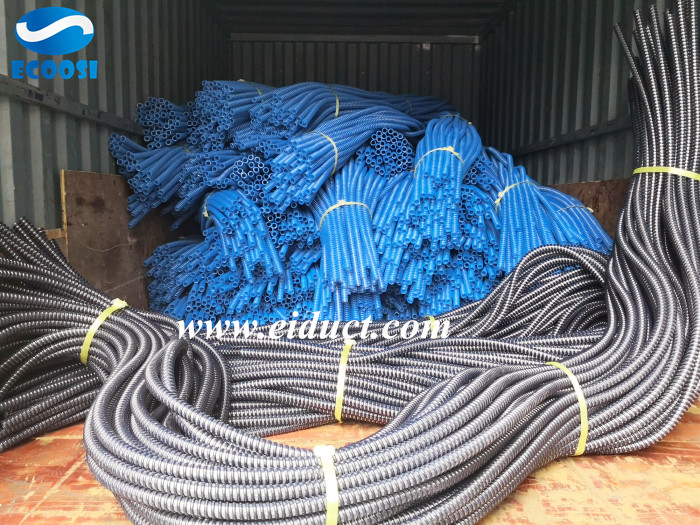 Flexible-Suction-Hose