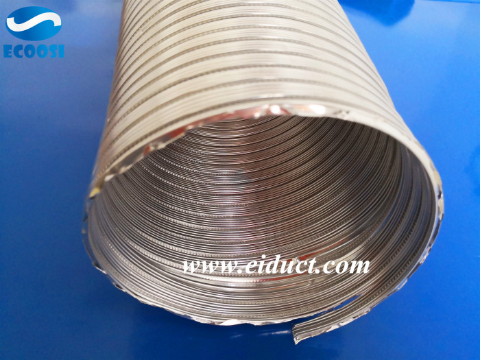 High Temperature Aluminum Hose
