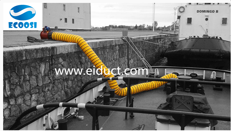 Flexible Ducting Hose