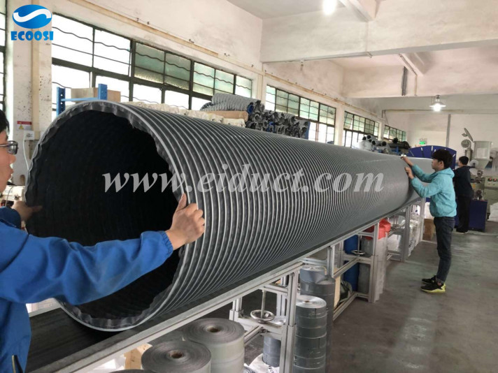 Flexible Ducting Manufacturer From China