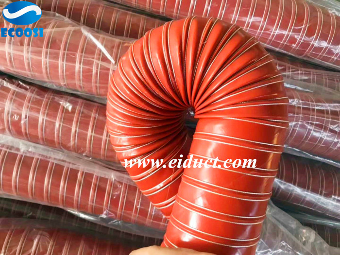 Double-Layer-Silicone-Duct-Hose