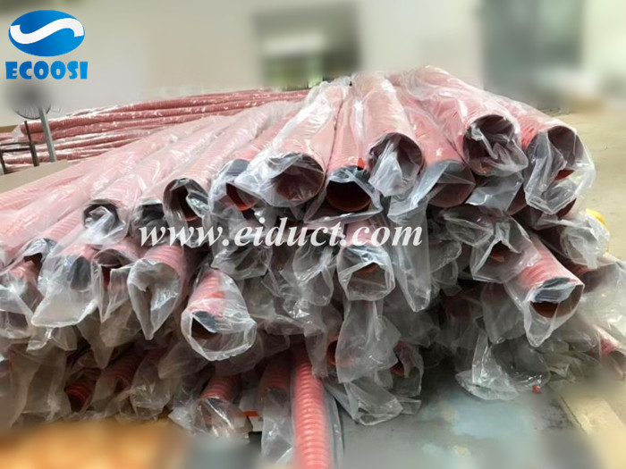 High-Temp-Silicone-Glass-Fiber-Duct-Hose