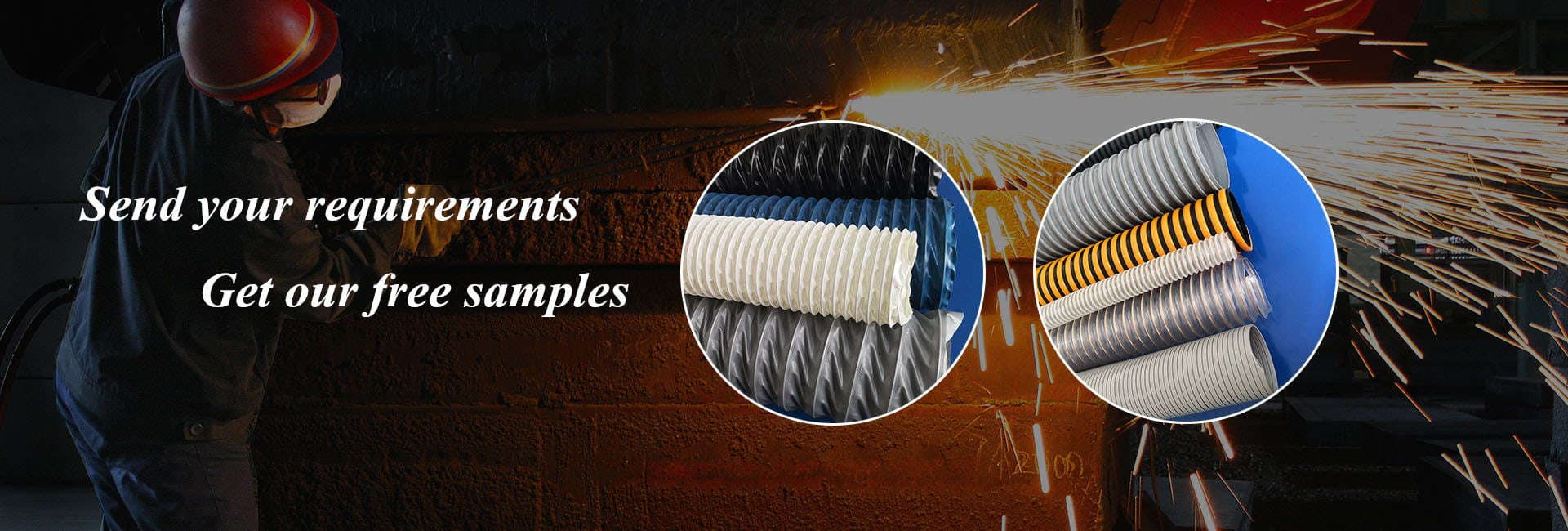 Flexible Duct Hose From Ecoosi Industrial Co.,Ltd.