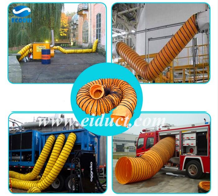 Flexible Ducting,Ventilation Duct,Portable Flexible Duct ...
