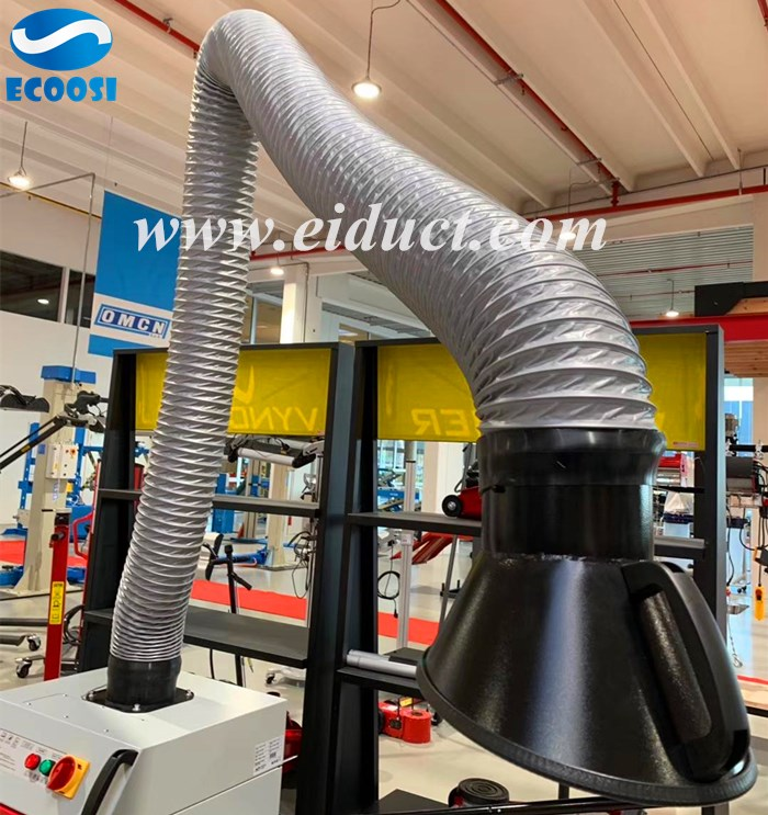 PVC-Tarpaulin-Flexible-Air-Duct-Hose