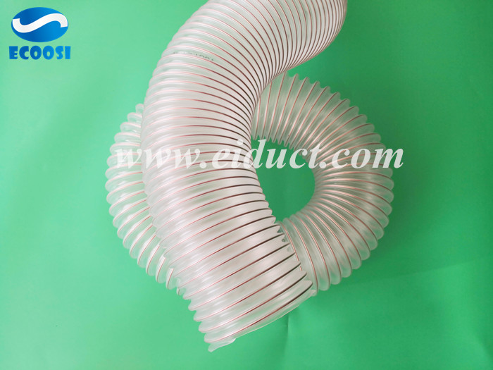 PU-Flexible-Duct-Hose