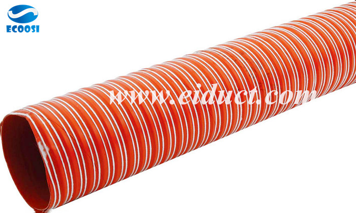 Silicone-Ducting-Hose